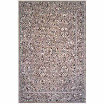 La Rugs Aquarelle Vi Rectangular Rugs