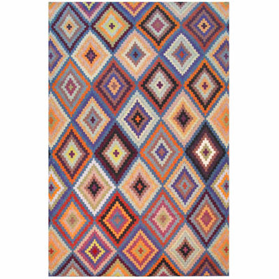 La Rugs Botticelli Rectangular Rugs