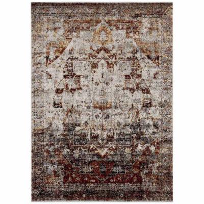 Decor 140 abburth rectangular rugs jcpenney for Decor 140 rugs