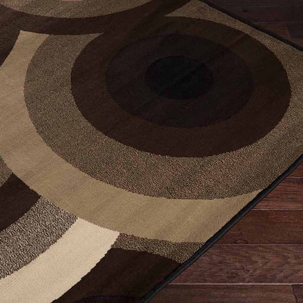 Decor 140 kalocsa rectangular rugs jcpenney for Decor 140 rugs
