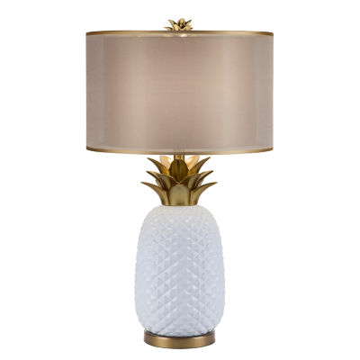 Catalina Oahu Ceramic Table Lamp