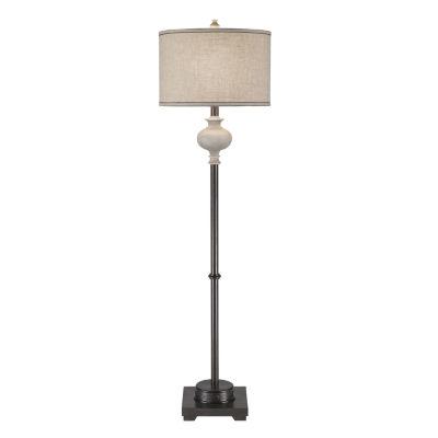 Catalina Sabina Metal Floor Lamp