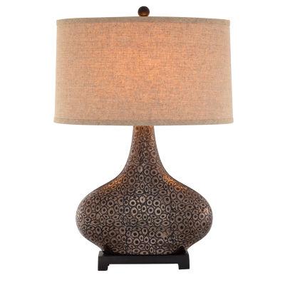Catalina Turner Ceramic Table Lamp