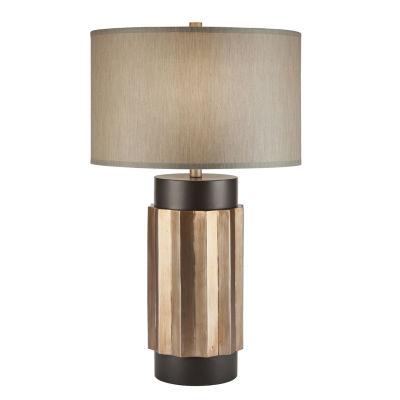 Catalina Gemma Resin Table Lamp