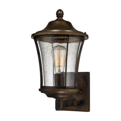 Elk Lighting Morganview Outdoor Sconce Light