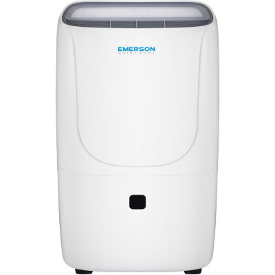 Emerson Quiet Kool 70-Pint Dehumidifier