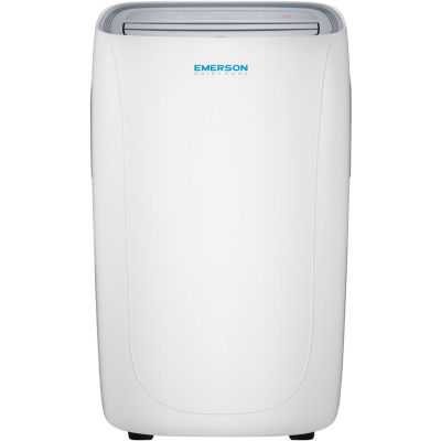 Emerson Quiet Kool 10000 BTU Portable Air Conditioner with Remote Control