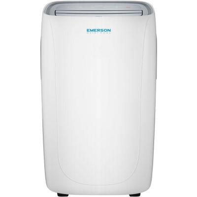 Emerson Quiet Kool 12000 BTU Portable Air Conditioner with Remote Control