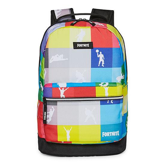 Fortnite Boys Backpack