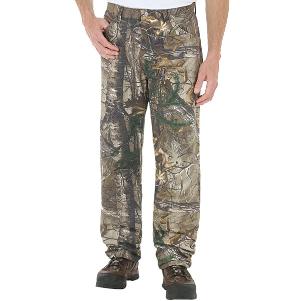 385039f834cca Wrangler Pro Gear Upland Jeans JCPenney