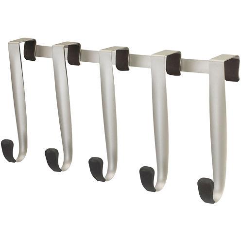 Umbra® 5-Hook Over-the-Door Organizer
