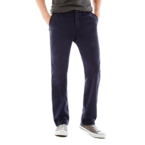 Arizona Original-Fit Uniform Pants