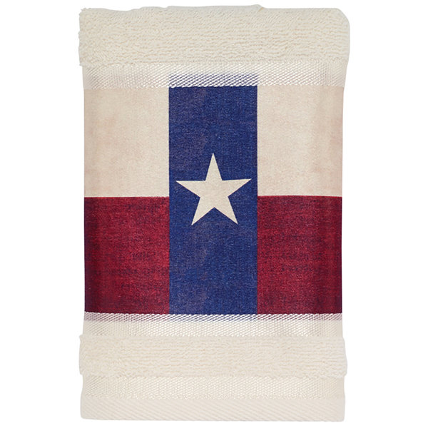 Avanti Texas Star Hand Towel - Star