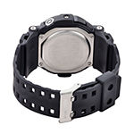 Casio G-Shock Mens Black Strap Watch-Gd350-1c