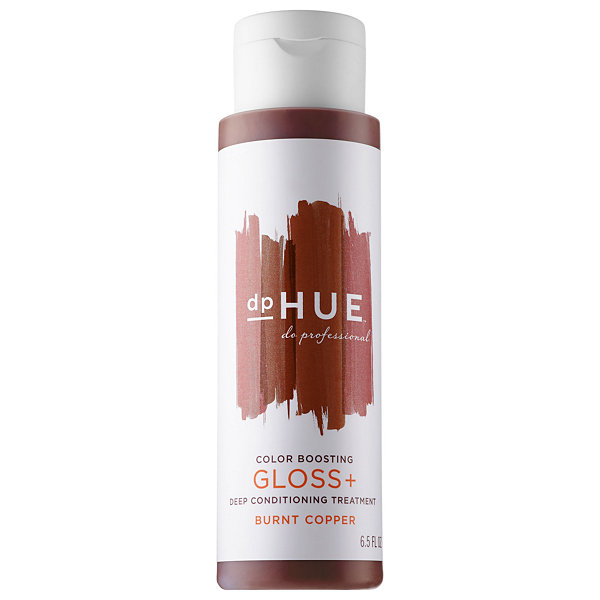 dpHUE Color Boosting GLOSS+ Deep Conditioning Treatment