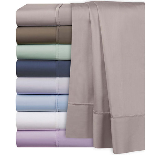 Hudson & Main 300tc Tencel® Lyocell  Rich Sheet Set