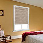 JCPenney Home Luna Cordless Blackout Roman Shade