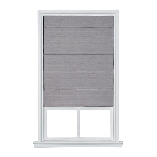 Jcpenney Home Quinn Cordless Roman Shade Jcpenney