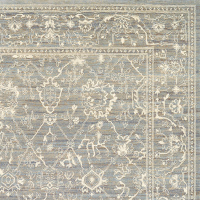 Couristan® Persian Arabesque Rectangular Rug
