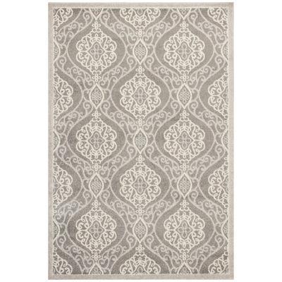 Mosaic Indoor/Outdoor Rectangular Rug