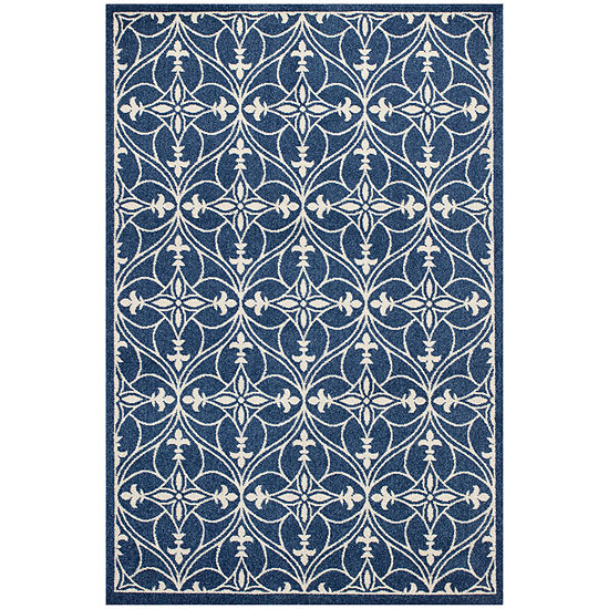 Bentley Indoor/Outdoor Rectangular Rug