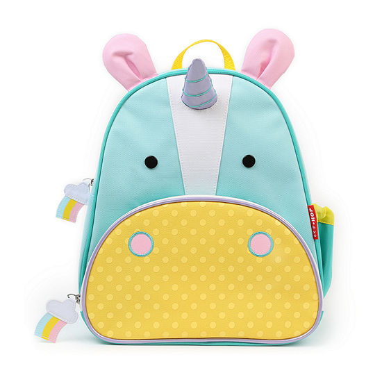 Skip Hop Unicorn Girls Animal Backpack
