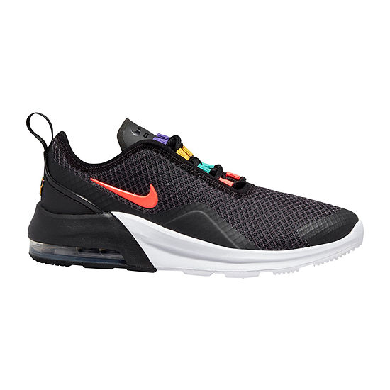 Nike Air Max Motion 2 Girls Running Shoes