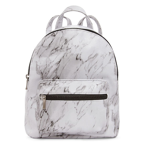 Arizona Marble Mini Backpack