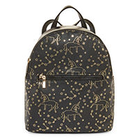 Arizona Unicorn Print Backpack