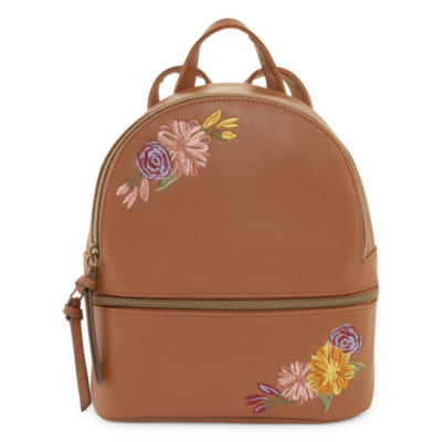 Arizona Embroidered Mini Dome Backpack