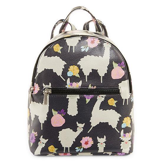 Arizona Mini Dome Alpaca Backpack