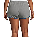 Fifth Sun Pull-On Short-Juniors Plus