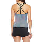 Nike Tie Dye Tankini Swimsuit Top or Swimsuit Bottom