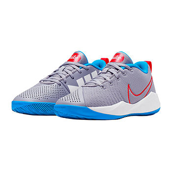 great discount for the best attitude official site Nike Team Hustle Quick 2 Disrupt Boys Basketball Shoes