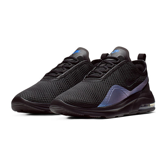 Nike Air Max Motion 2 Mens Lace-up Running Shoes