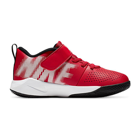 Nike Hustle Quick 2 Little Kids Unisex Sneakers