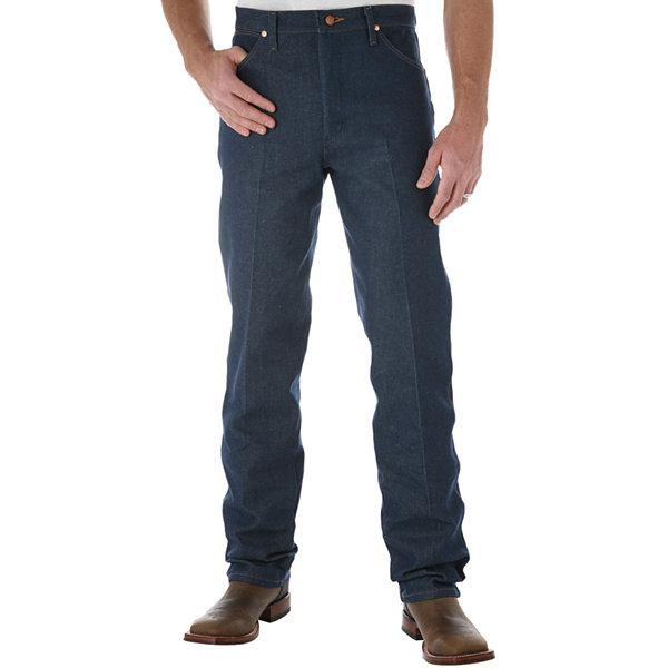 b6270a9f26d Wrangler George Strait Original Fit Cowboy Cut Jeans JCPenney