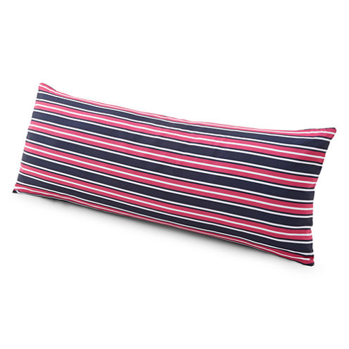 JCPenney Home™ Micro Body Pillow Covers