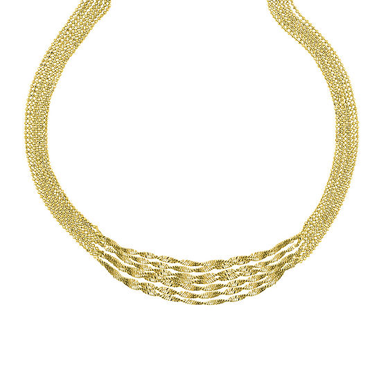 1928® Jewelry Gold-Tone Multi-Chain Necklace