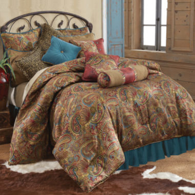jcpenney.com | San Angelo Comforter Set & Accessories