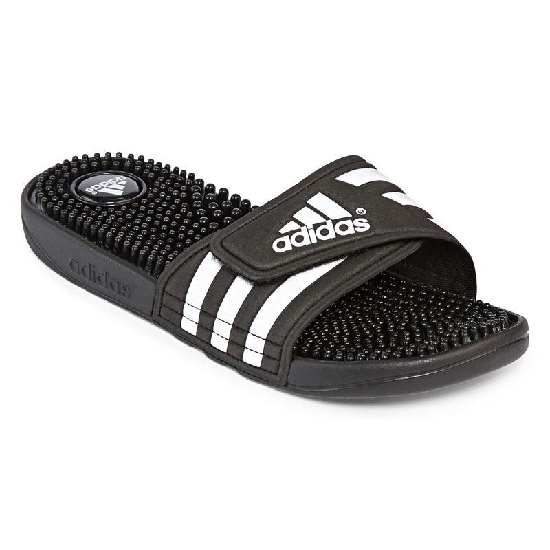 adidas Adissage Womens Slides plus size,  plus size fashion plus size appare