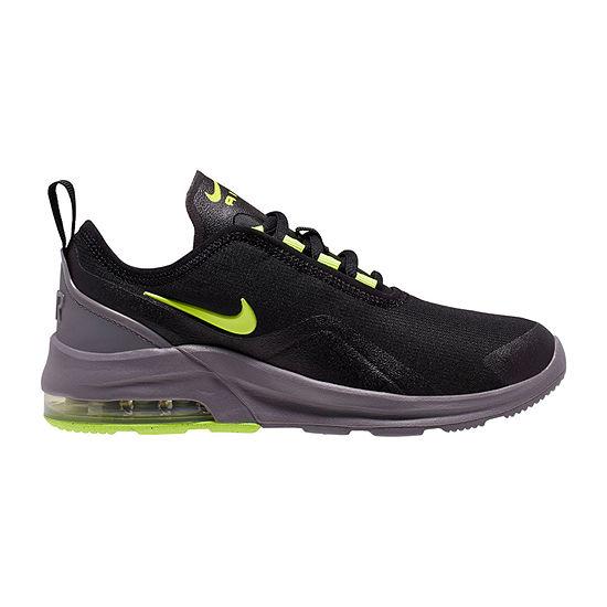 Nike Air Max Motion 2 Boys Running Shoes