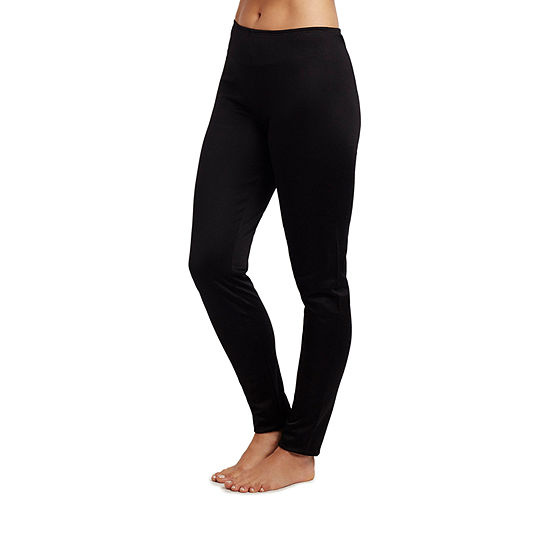 Cuddl Duds Climatesmart Thermal Pants-Tall