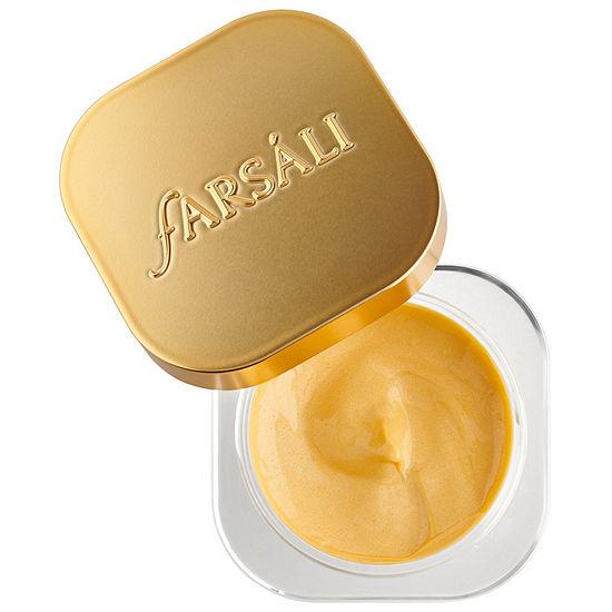 FARSÁLI Haldi Eyes Brightening Turmeric Eye Cream