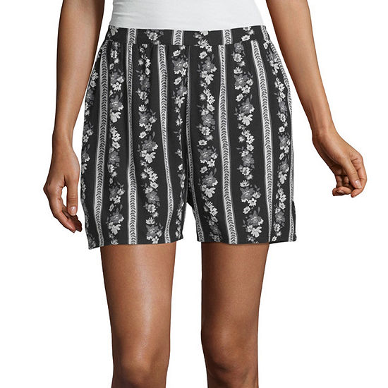 Arizona Womens Soft Short-Juniors