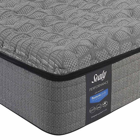 Sealy® Humbolt LTD Plush Tight Top - Mattress Only
