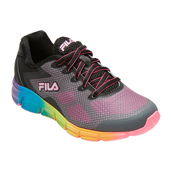Fila Exolize 2 Girls Running Shoes