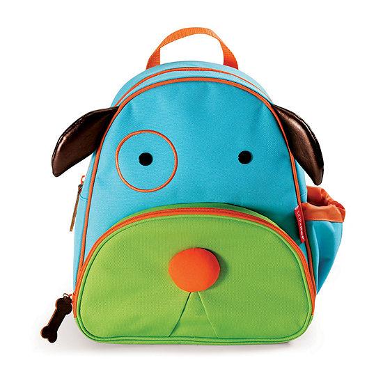 Skip Hop Dog Unisex Animal Backpack