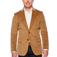 Stafford Corduroy Sport Coat-Classic Fit (various colors/sizes)