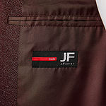 JF J.Ferrar Everyday 360 Mens Stretch Slim Fit Sport Coat